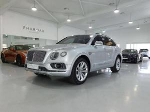 Bentley Bentayga W12 - Image 3