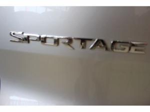 Kia Sportage 2.0 AWD - Image 16