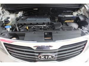 Kia Sportage 2.0 AWD - Image 4