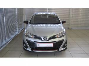 Toyota Yaris 1.5 Sport 5-Door - Image 1