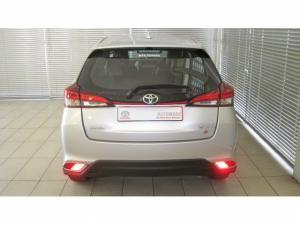 Toyota Yaris 1.5 Sport 5-Door - Image 3