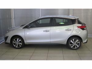 Toyota Yaris 1.5 Sport 5-Door - Image 4