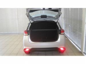 Toyota Yaris 1.5 Sport 5-Door - Image 5