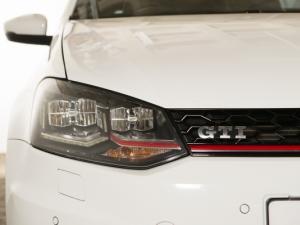 Volkswagen Polo GTi 1.8TSI DSG - Image 3
