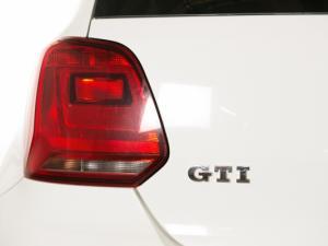 Volkswagen Polo GTi 1.8TSI DSG - Image 7