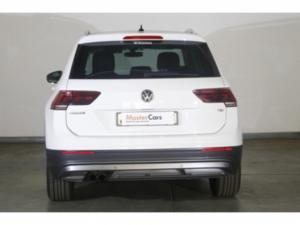 Volkswagen Tiguan 1.4 TSI Comfortline DSG - Image 5