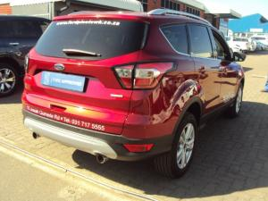 Ford Kuga 1.5 Ecoboost Ambiente automatic - Image 8