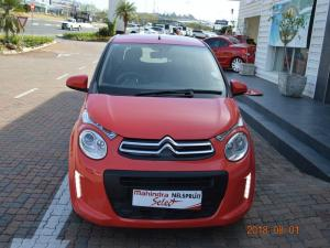 Citroen C1 1.0i Seduction - Image 1