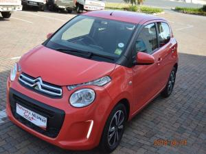 Citroen C1 1.0i Seduction - Image 2