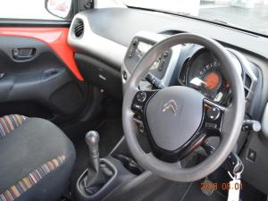 Citroen C1 1.0i Seduction - Image 4