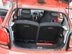 Citroen C1 1.0i Seduction - Image 8