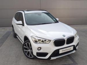 BMW X1 xDRIVE20d automatic - Image 1