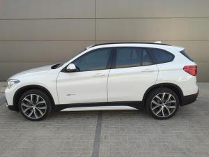 BMW X1 xDRIVE20d automatic - Image 2