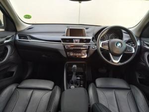BMW X1 xDRIVE20d automatic - Image 5