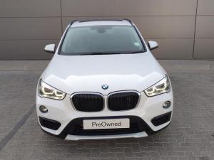 BMW X1 xDRIVE20d automatic - Image 9