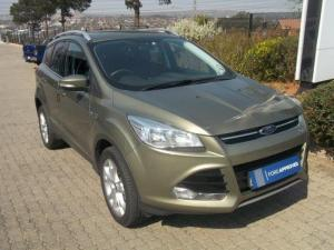 Ford Kuga 1.5 Ecoboost Trend automatic - Image 7