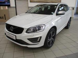 Volvo XC60 D4 R- Design Geartronic - Image 3
