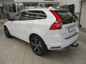 Volvo XC60 D4 R- Design Geartronic - Image 5