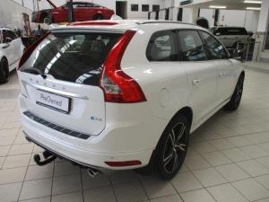 Volvo XC60 D4 R- Design Geartronic - Image 7