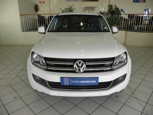 Volkswagen Amarok 2.0 Bitdi Highline 132KW D/C - Image 1