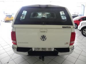Volkswagen Amarok 2.0 Bitdi Highline 132KW D/C - Image 6