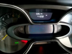 Renault Captur 900T Dynamique 5-Door - Image 21