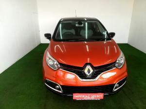 Renault Captur 900T Dynamique 5-Door - Image 3