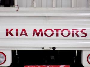 Kia K 2700 WorkhorseS/C - Image 14