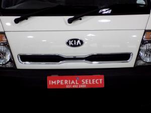 Kia K 2700 WorkhorseS/C - Image 24