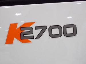 Kia K 2700 WorkhorseS/C - Image 28
