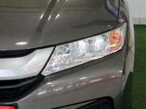 Honda Ballade 1.5 Trend - Image 20