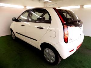 Tata Indica Vista 1.4 INI Bounce - Image 5