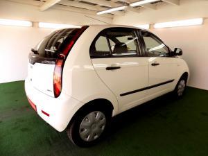 Tata Indica Vista 1.4 INI Bounce - Image 6