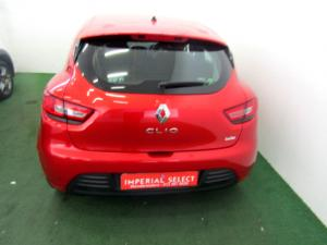 Renault Clio IV 900T Authentique 5-Door - Image 3