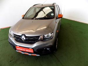 Renault Kwid 1.0Xtreme Limited ED 5-Door - Image 3