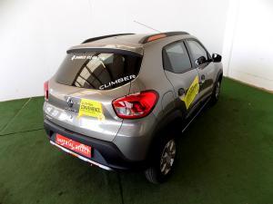 Renault Kwid 1.0Xtreme Limited ED 5-Door - Image 4