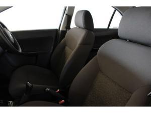 Tata Bolt sedan 1.2T XMS - Image 8