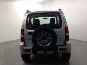 Suzuki Jimny 1.3 - Image 5