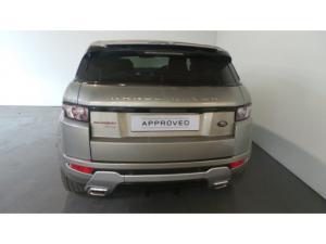 Land Rover Range Rover Evoque SD4 Dynamic - Image 5