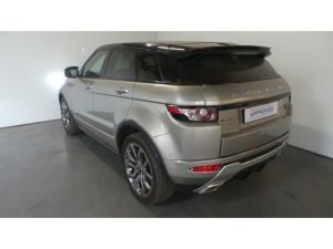Land Rover Range Rover Evoque SD4 Dynamic - Image 6