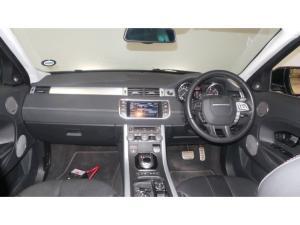 Land Rover Range Rover Evoque SD4 Dynamic - Image 8