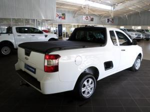 Chevrolet Utility 1.8P/U Single Cab - Image 4
