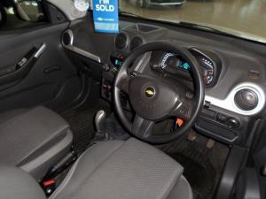 Chevrolet Utility 1.8P/U Single Cab - Image 5