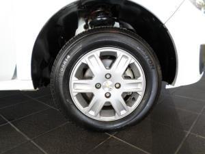 Chevrolet Utility 1.8P/U Single Cab - Image 8