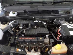 Chevrolet Utility 1.8P/U Single Cab - Image 9