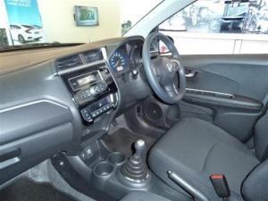 Honda Brio Amaze sedan 1.2 Comfort - Image 3