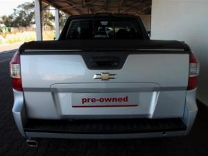 Chevrolet Utility 1.4 ClubS/C - Image 12