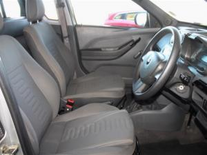 Chevrolet Utility 1.4 ClubS/C - Image 17