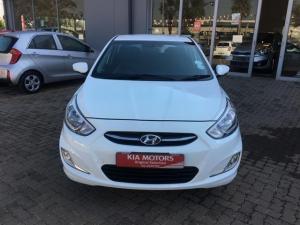 Hyundai Accent 1.6 GLS/FLUID automatic - Image 2