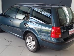 Volkswagen Golf 4 1.6 Estate Trendline - Image 12